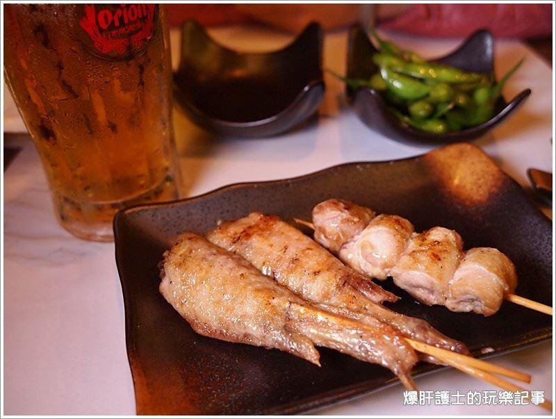 【台北天母】澠井川 適合嗨咖聚會的串燒居酒屋 - nurseilife.cc