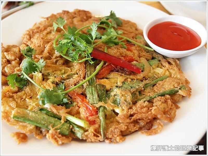 【泰國清邁】Cafe de Nimman全清邁最好吃的泰國菜 - nurseilife.cc
