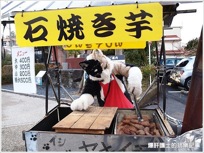 【鳥取/倉吉】白壁土藏群・赤瓦 觀光散策 X 隱藏版貓咪烤番薯 - nurseilife.cc