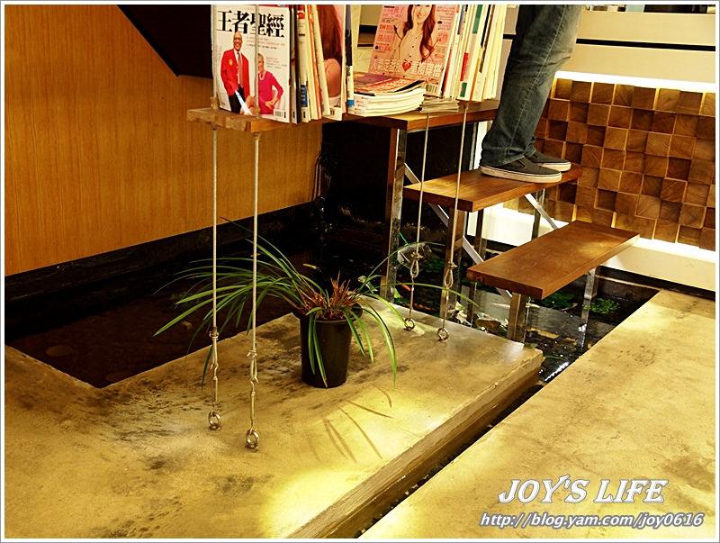 【台北天母】充滿設計感的Topo+ café - nurseilife.cc