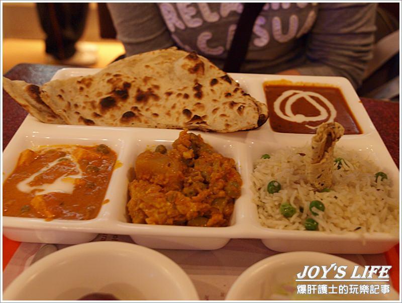 【印度】Shudh the food court 印度的美食街 - nurseilife.cc
