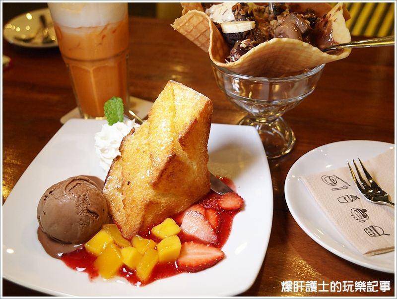 【泰國曼谷】iberry 泰國必吃的人氣甜點店 - nurseilife.cc