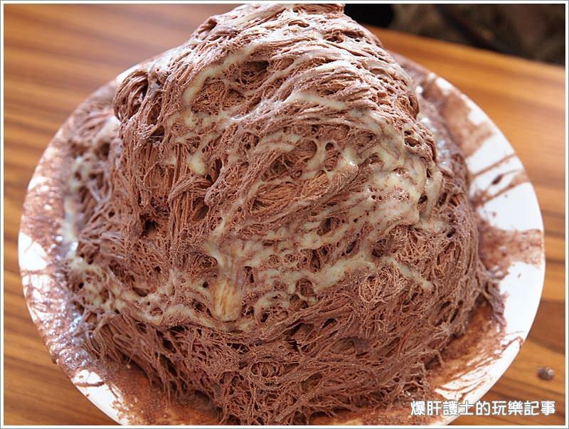 【宜蘭冰品】消暑清涼的仙草雪花冰 奇淋冰品 - nurseilife.cc