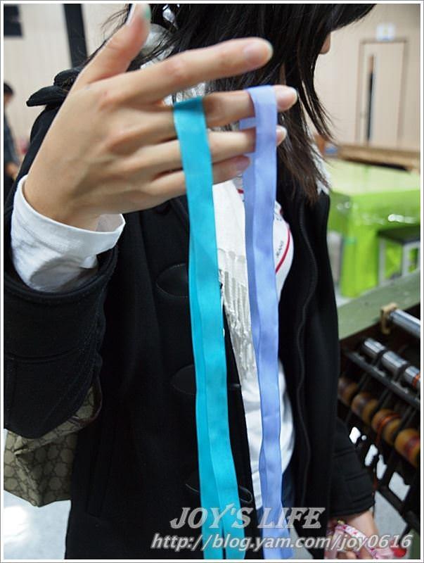 【彰化鹿港】五彩繽紛的緞帶王國 - nurseilife.cc
