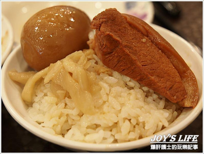 【彰化】豬腳比爌肉好吃的阿興魯肉飯 - nurseilife.cc