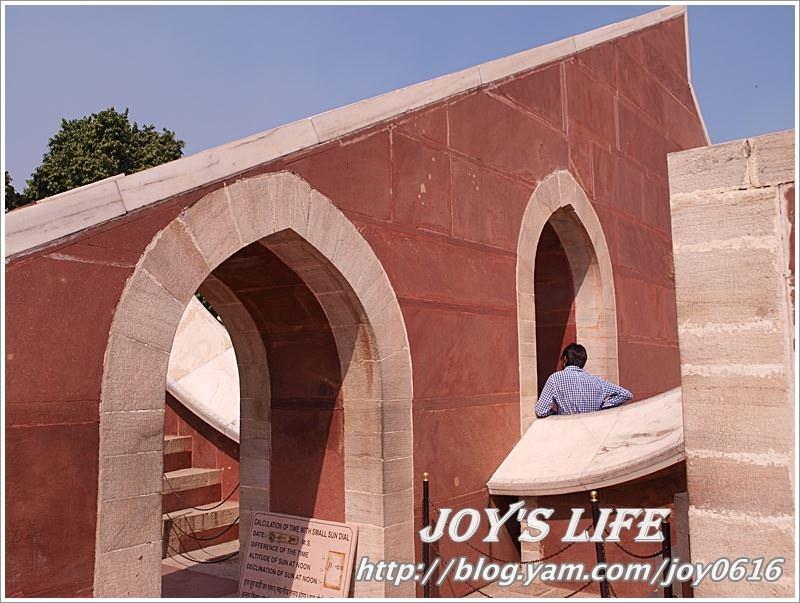 【印度】Jantar Montar天文台<文化遺產> - nurseilife.cc