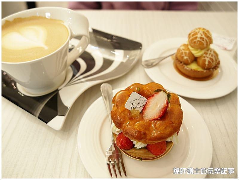 【台北 大安】品悅糖 令女孩瘋狂的法式手工甜品 - nurseilife.cc