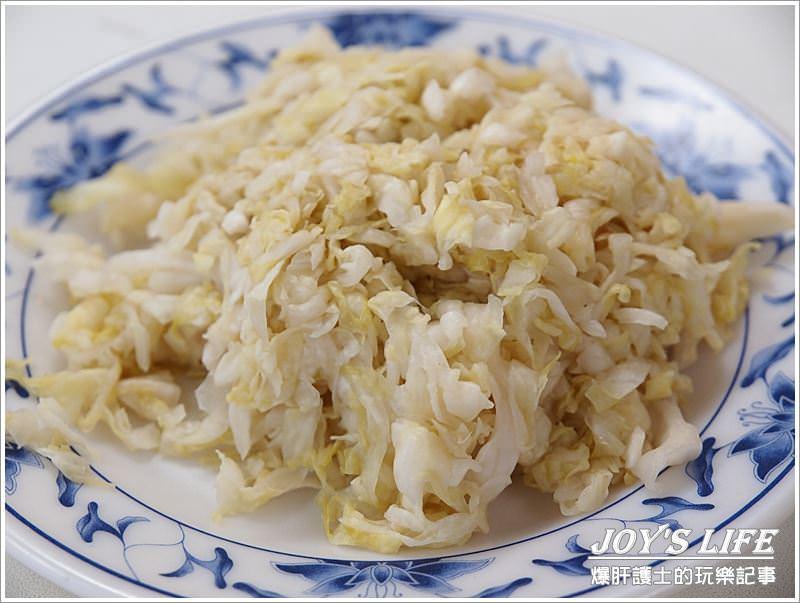 【台北 大安】平價吃到飽的酸菜白肉鍋,台電勵進餐廳。 - nurseilife.cc