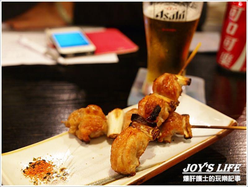 【台北 中山】日本人都會來喝一杯的居酒屋,いいとも居酒屋(好朋友居酒屋)。 - nurseilife.cc