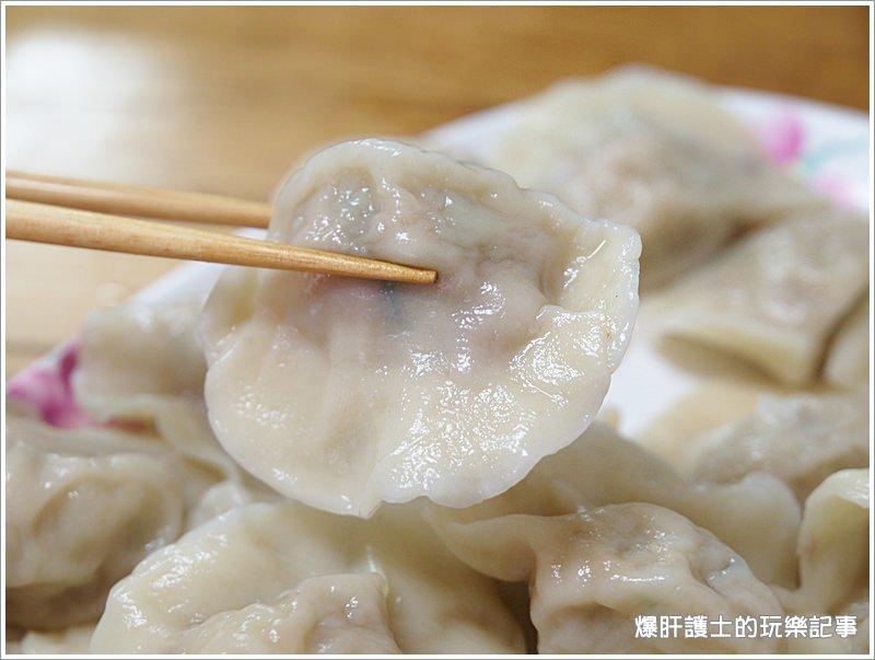 【宜蘭小吃】天天來水餃館 宜蘭必吃的水餃&蛋花湯! - nurseilife.cc