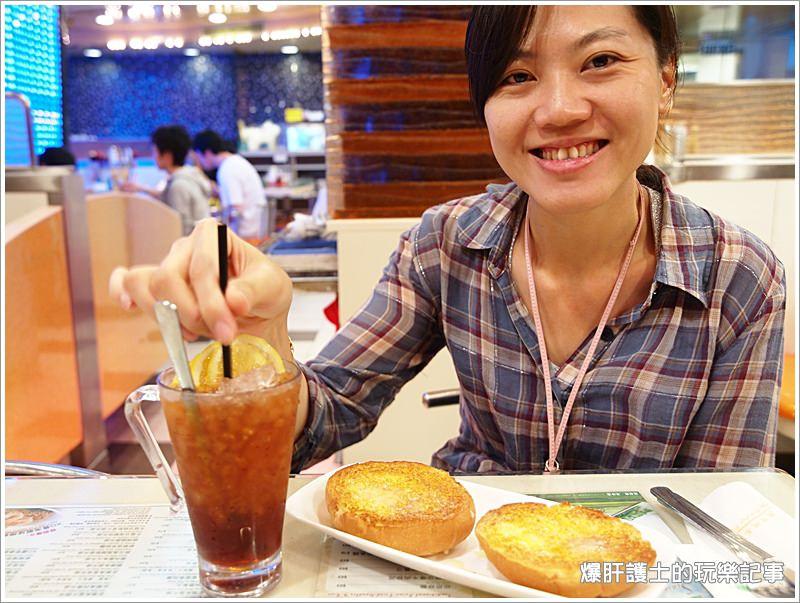 【香港銅鑼灣】香港必吃茶點-奶油豬 翠華餐廳 - nurseilife.cc