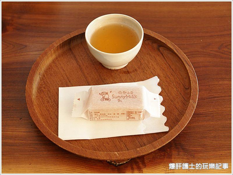 【台北松山】微熱山丘 SunnyHills 台北免費喝下午茶的好地方(大誤!) - nurseilife.cc