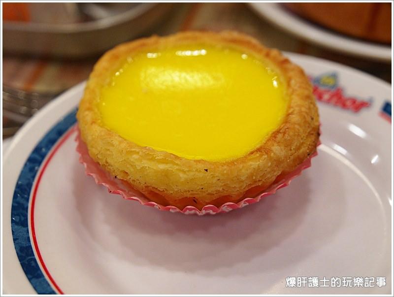 【香港旺角】號稱全香港最好吃的菠蘿油&蛋撻 金華冰廳@太子站/旺角站3分鐘 - nurseilife.cc