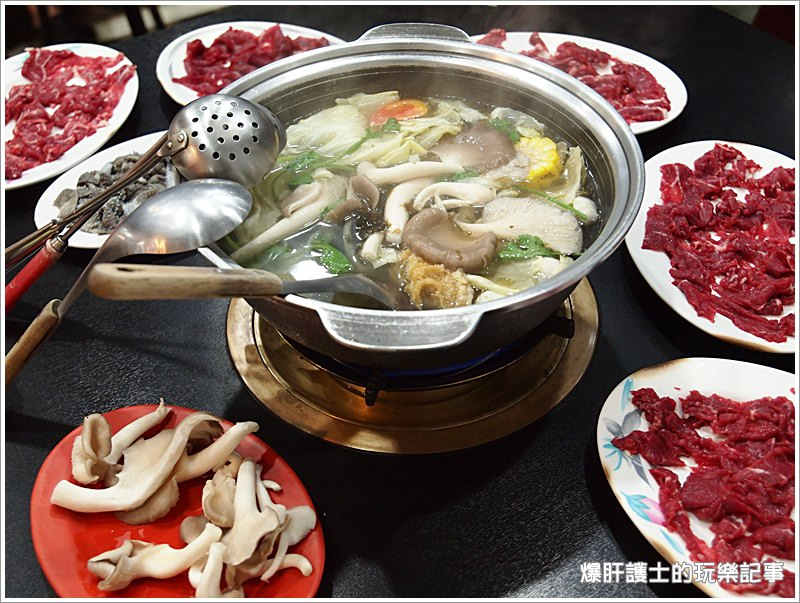 【台南永康】三大牛肉火鍋 在地人帶路品嚐的極品牛肉鍋 - nurseilife.cc