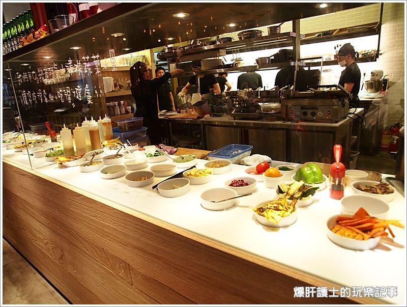 【台北天母蔬食餐廳】新鮮美味的義大利蔬食餐廳 Miacucina - nurseilife.cc