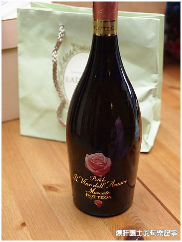 【推薦】女孩一喝就會愛上的玫瑰氣泡白葡萄酒 Petalo Vino dell Amore - nurseilife.cc