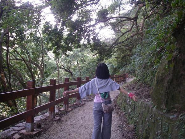 來去天母古道散步~ - nurseilife.cc