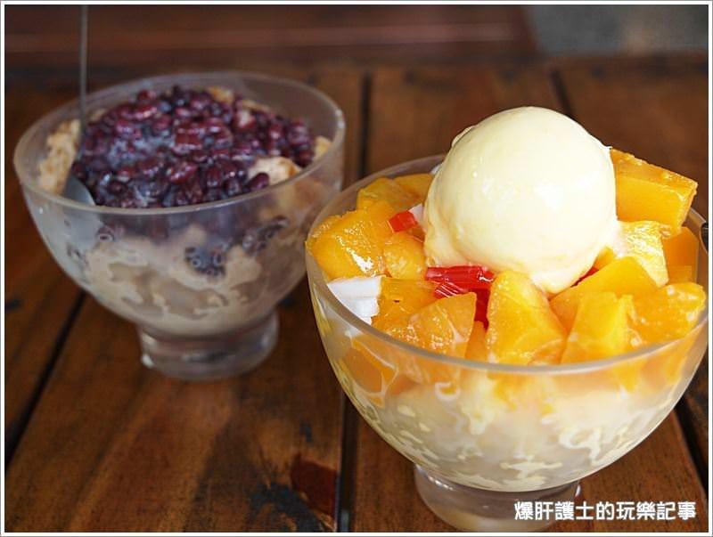 【花蓮鳳林 冰品】好吃的黑糖剉冰 三立冰淇淋 - nurseilife.cc