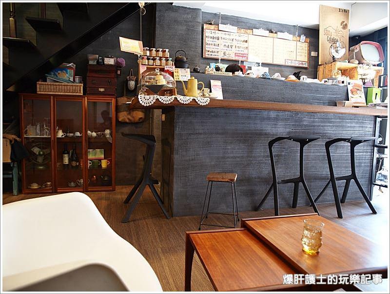 德佈咖啡館 Debut Café 基隆值得品嚐的好咖啡 - nurseilife.cc