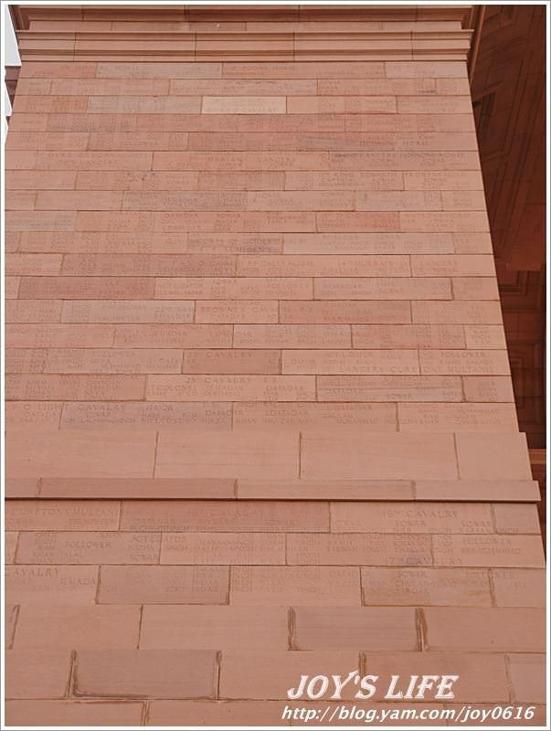 【印度】India Gate 印度門 - nurseilife.cc