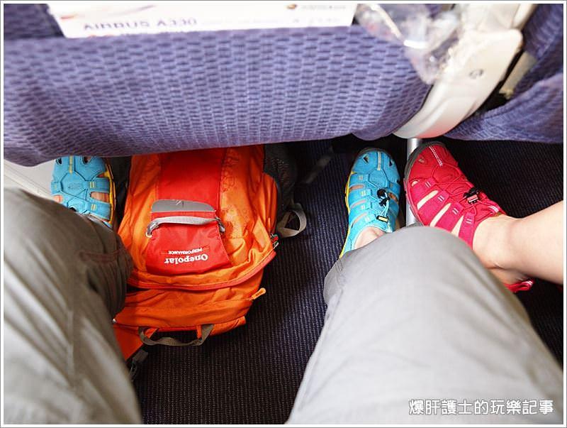 【泰國旅遊】曼谷自助趴兔-貴婦行不行!? 復興航空商務艙初體驗! - nurseilife.cc