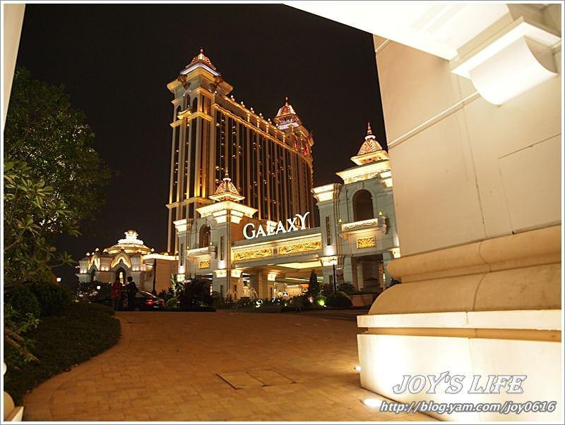 【澳門】銀河酒店 - nurseilife.cc