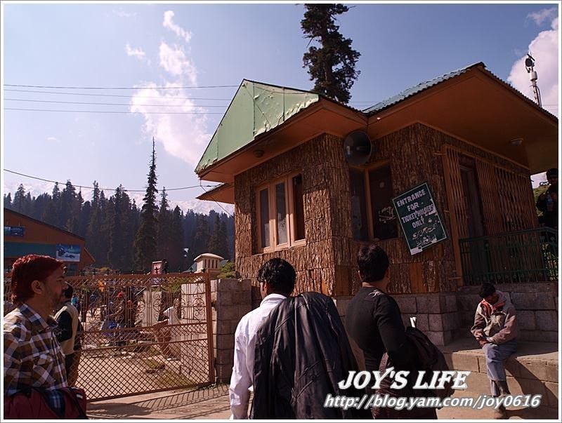【印度】搭世界最高的纜車來去天堂用餐 - nurseilife.cc
