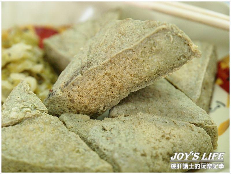 【宜蘭 冬山】粉圓婆的燒米粉羹及青筍筍臭豆腐 - nurseilife.cc