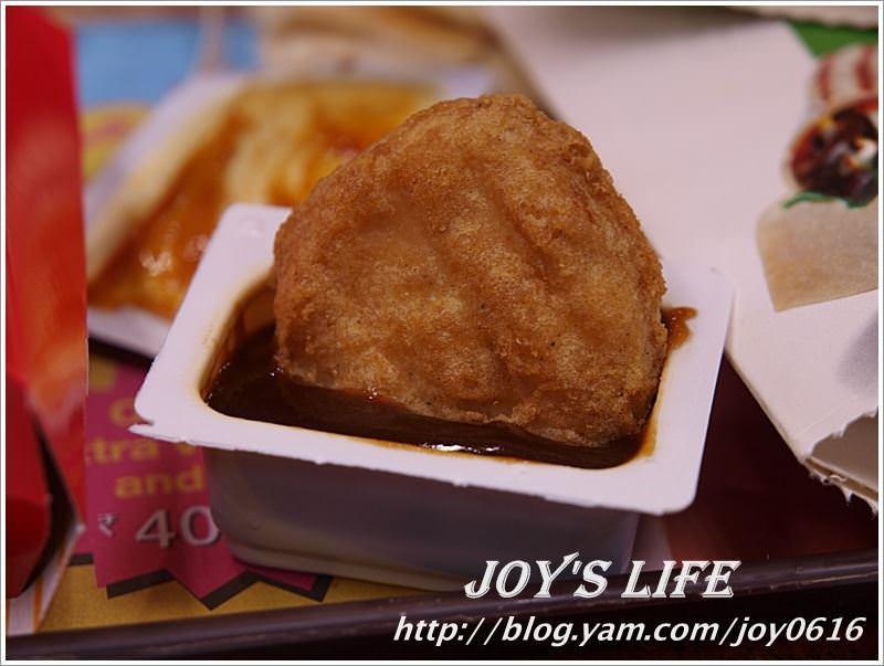 【印度】麥當勞初體驗 - nurseilife.cc