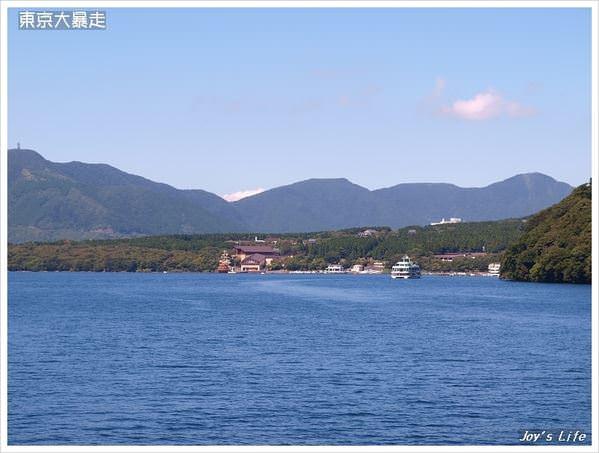 【箱根】箱根神社+海賊船遊蘆之湖 - nurseilife.cc