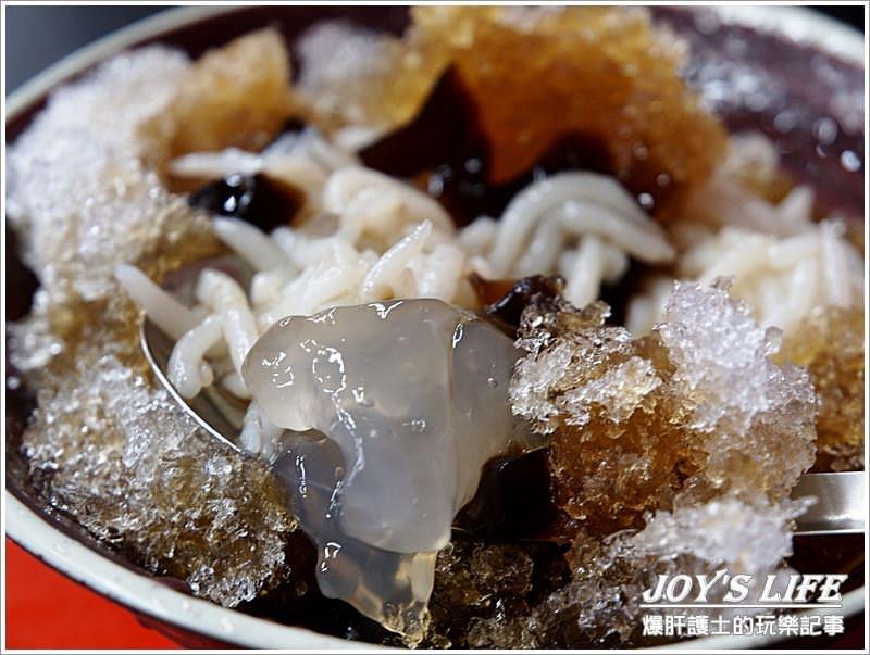 【台北 大同】來一碗古早味的米苔目冰吧,呷二嘴。 - nurseilife.cc