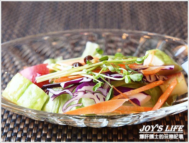 【台北北投】吃素也可以很時尚,SU 蔬食料理。 - nurseilife.cc