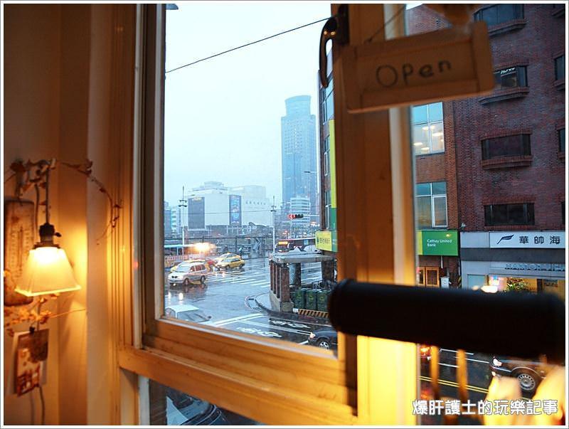 【基隆】黑兔兔散步生活屋 暫離城市喧擾的咖啡館 - nurseilife.cc