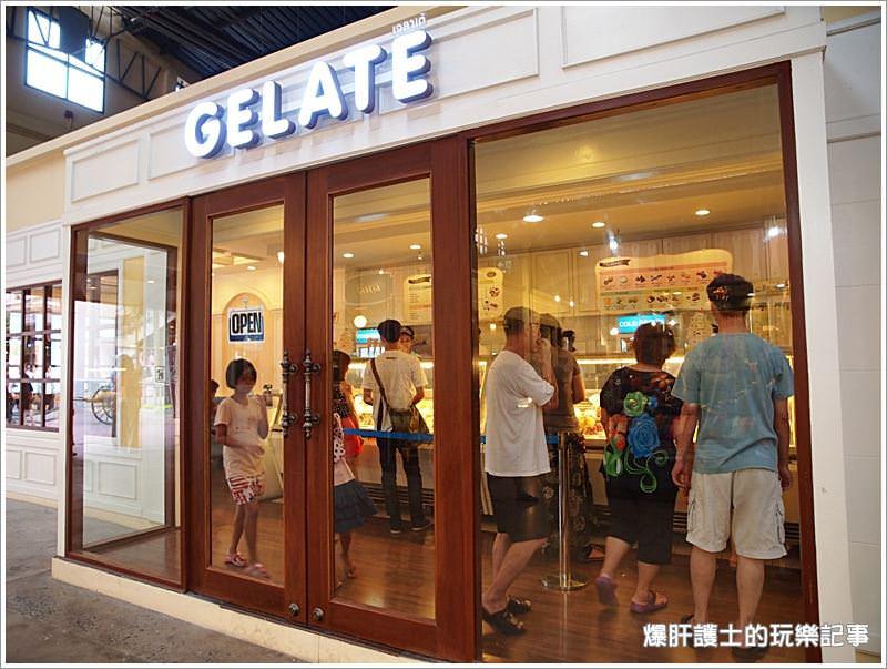 【泰國曼谷】Asiatique(碼頭夜市)真是一個好吃、好玩又好逛的敗家點! - nurseilife.cc