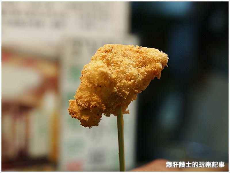 【彰化】九把刀推薦的古早味美食 堂記糯米炸 - nurseilife.cc