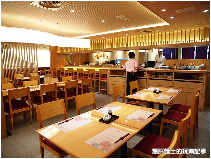 【台北東區日本料理】名古屋懷石料理老店也來了 旬彩神樂家kaguraya 台灣一號店 - nurseilife.cc