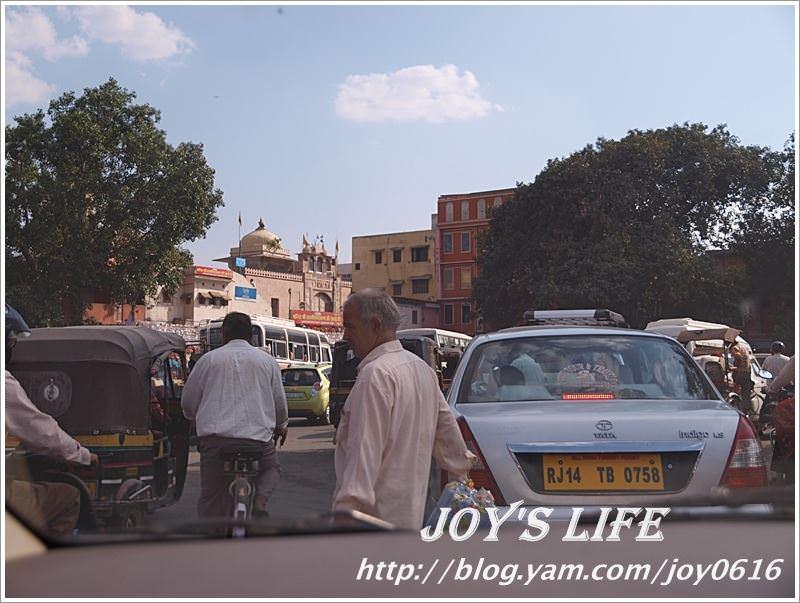 【印度】Jal Mahal水上宮殿 - nurseilife.cc