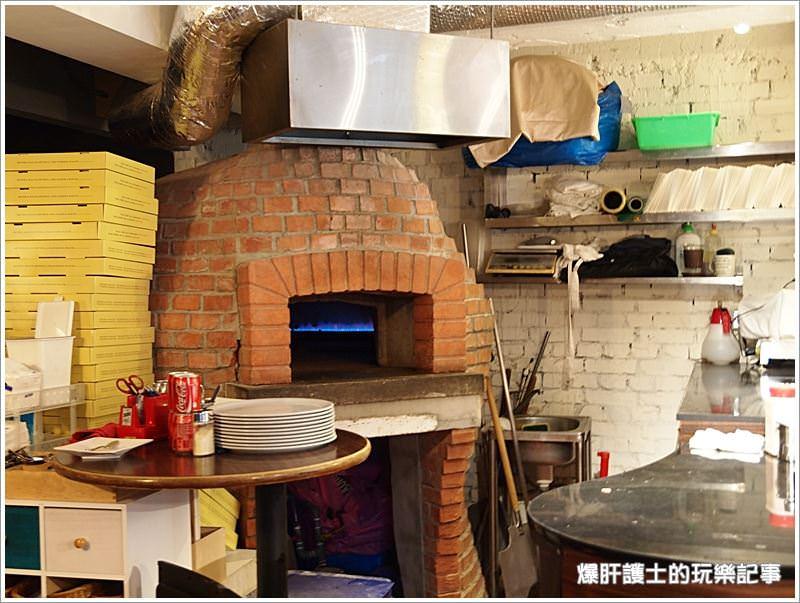【台北天母義式料理】窯烤pizza 雅朵義大利披薩屋 - nurseilife.cc