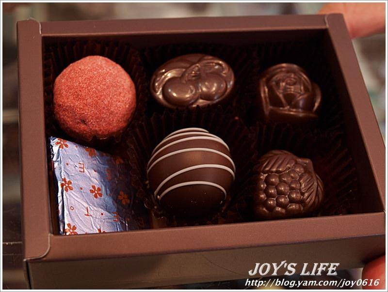 【南投】18度C巧克力工房 - nurseilife.cc