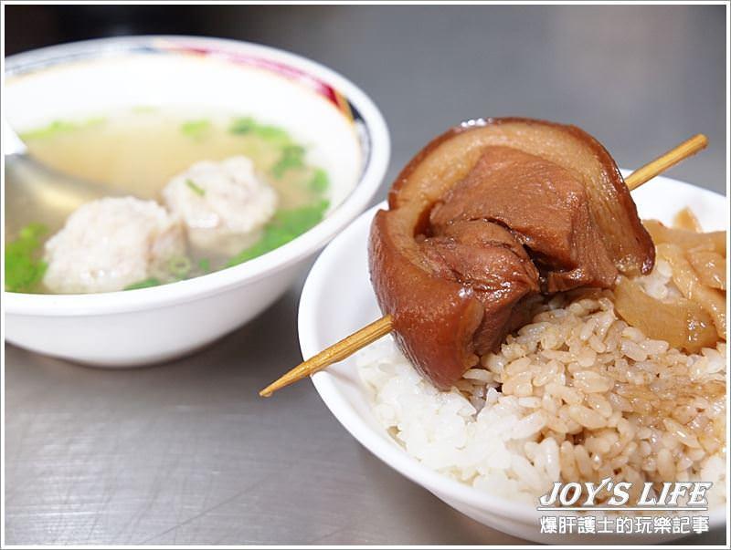 【彰化】彰化人的早餐就是要吃爌肉飯!!阿泉爌肉飯。 - nurseilife.cc