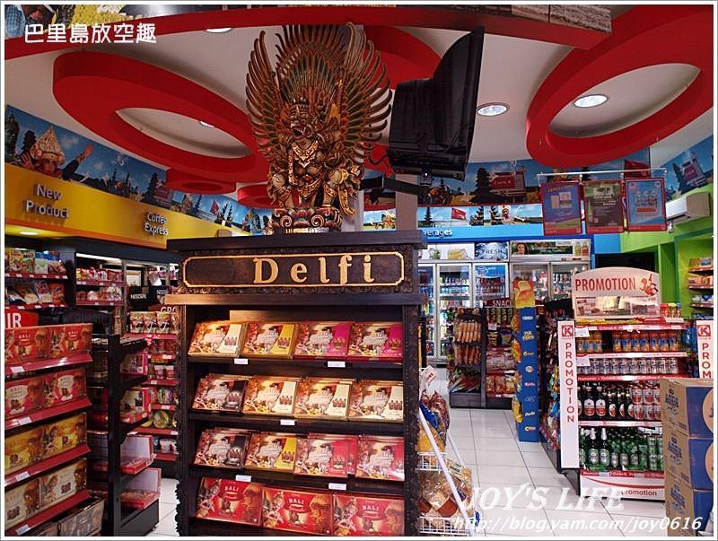 【巴里島】蝦咪碗糕都有賣的circle K 便利商店 - nurseilife.cc