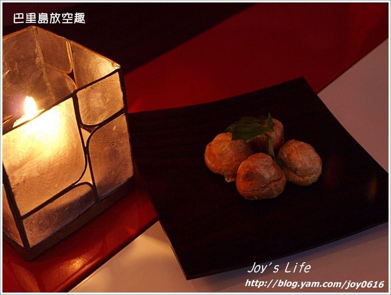 【巴里島】MOZAIC 年年獲獎的法國餐廳 - nurseilife.cc