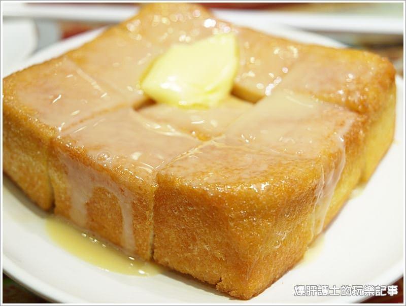 【香港 旺角】全港最好吃西多士 民華餐廳 - nurseilife.cc