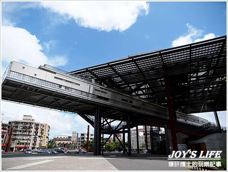 【宜蘭 羅東】這是飛機嗎?羅東文化工場。 - nurseilife.cc