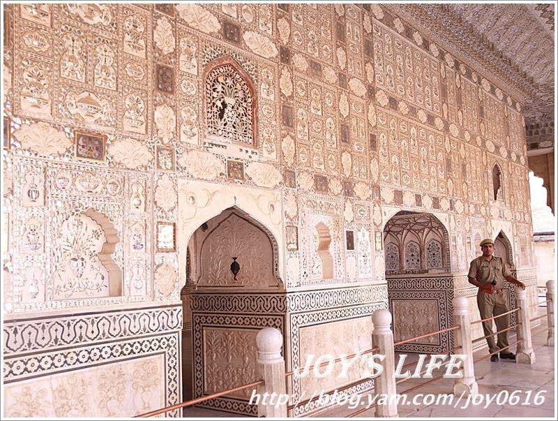 【印度】Amber Fort<琥珀堡> - nurseilife.cc