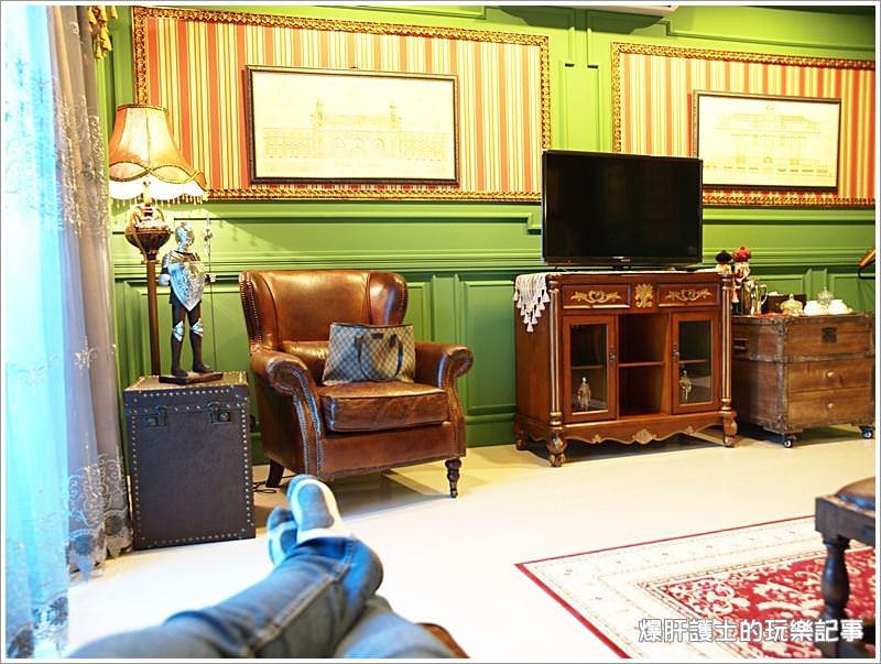 【宜蘭住宿】喜拉朵鄉村民宿@位在壯圍的古典舒適風民宿 - nurseilife.cc