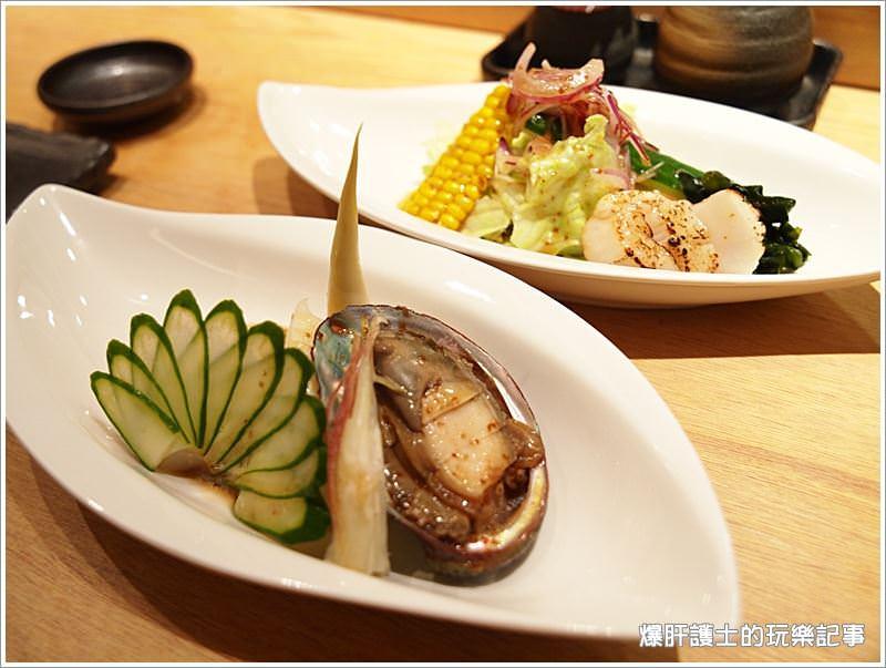 【台北天母日式料理】旭本日本料理 藏身在天母巷弄的三井級的美味@新光三越附近(已結束營業) - nurseilife.cc