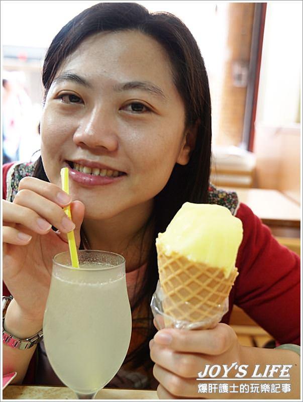 【花蓮鳳林】再訪明新冰菓店 - nurseilife.cc