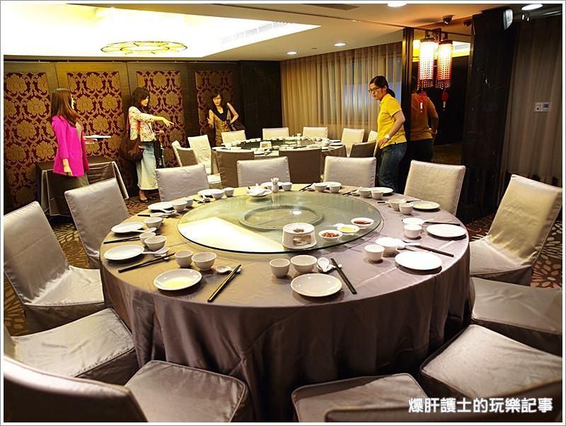 【台北中山港式料理】華國飯店 帝國會館烤鴨宴 - nurseilife.cc