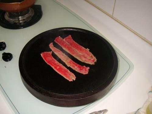 韓式燒肉捲 - nurseilife.cc